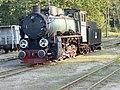 POL Rudy - lokomotywa parowa Pw53-02 (2).jpg