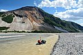 Packrafting Soluka Creek. Katmai National Park, Alaska - panoramio.jpg