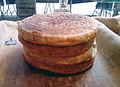 Pains matlou dans une boulangerie de la rue d'Aligre, à Paris.jpg
