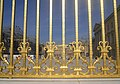 Palace of Versailles Gold Gates (5987344844).jpg