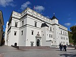 Palace of the Grand Dukes of Lithuania 2019 3.jpg