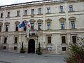 Palais de la province de Sassari.JPG