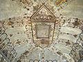 Palazzina di marfisa d'este, sala G, volta di camillo filippi e bastianino con restauri novecenteschi 03.JPG