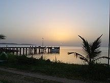 Great Palm Island-Human habitation-Palm Island Jetty