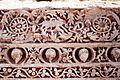 Palmira. Ninfeo presso tetrapilo. Part.di Z 05 - DecArch - 1-106.jpg
