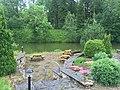 Palmse, 45435 Lääne-Viru County, Estonia - panoramio - Николай Семёнов (10).jpg