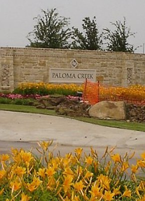 Paloma Creek
