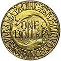 Panama-Pacific dollar reverse.jpg