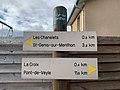 Panneau Randonnée Rue Centre St Cyr Menthon 3.jpg