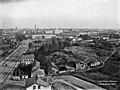 Panoraama Kansallismuseon tornista etelään - N351 (hkm.HKMS000005-000000ja).jpg