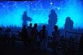Panorama On Human Evolution - Science Exploration Hall - Science City - Kolkata 2018-09-23 4326.JPG