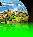 Panoramica da tuscania (vt)sfondo colle di s.pietro e rivellino.jpg