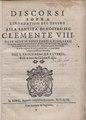 Paolo Beni – Discorsi sopra l'inondation del Teuere alla santit, 1599 - BEIC 2048875.tif