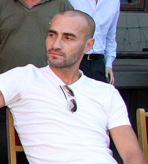 Paolo Montero Uruguayan footballer and manager