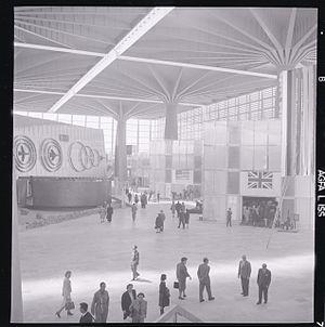 Expo 61 - Image: Paolo Monti Servizio fotografico (Torino, 1961) BEIC 6336689