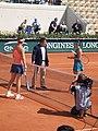 Paris-FR-75-open de tennis-2018-Roland Garros-stade Lenglen-arbitre-03.jpg
