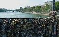 Paris.-Saint-Germain-l'Auxerrois.- le Pont des Arts.jpg