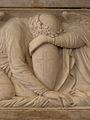 Paris (75017) Notre-Dame-de-Compassion Chapelle royale Saint-Ferdinand Cénotaphe 05.JPG