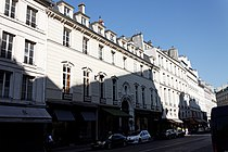Paris - Hôtel de Samuel Bernard - 46 rue du Bac - 003.jpg