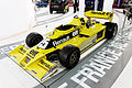 Paris - Retromobile 2013 - Renault F1 RS01 - 1978 - 102.jpg