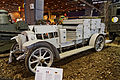 Paris - Retromobile 2014 - De Dion Bouton type Go auto-caisson - 1913 - 001.jpg