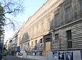 Paris - Travaux à la BnF Richelieu 13.JPG