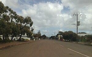 Parndana, South Australia - Parndana