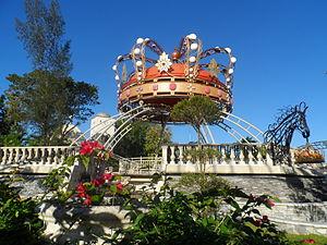 Hato Mayor del Rey -   Mercedes de la Rocha Plaza