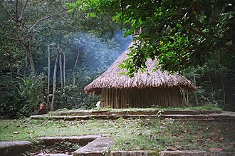 Carl Henrik Langebaek - Langebaek investigated the anthropology of National Park Tayrona