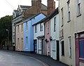 Parsonage Street - geograph.org.uk - 1604015.jpg