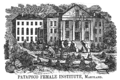 Patapsco Female Institute 1857.png