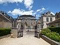 Patriarche Beaune - Rue du Collège Rue Paul Chanson, Beaune - College Monge (34835771724).jpg