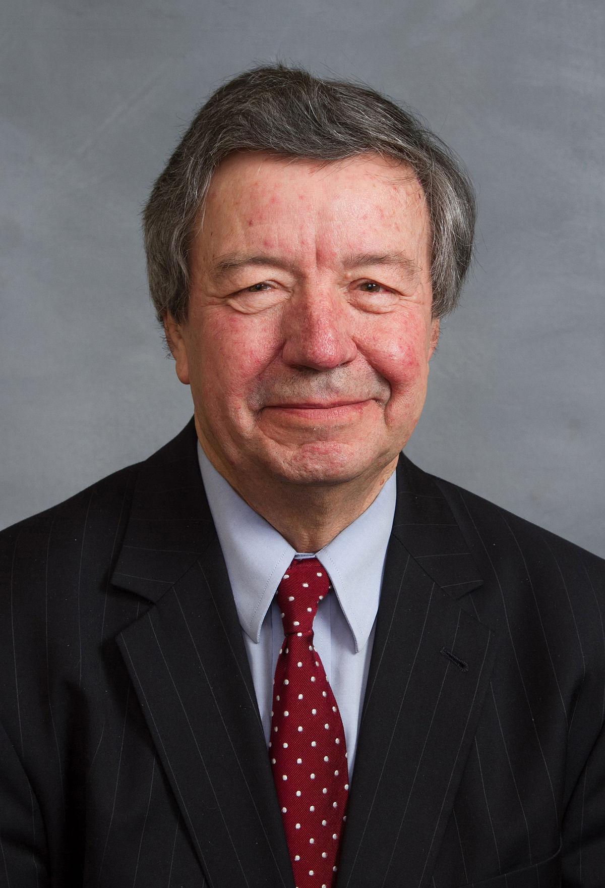 Paul Luebke