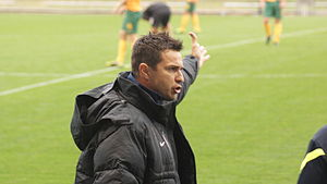 Paul Okon managing Young Socceroos.jpg