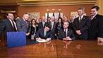 Paul Ryan signing DP5DA40WkAAFu9C.jpg-large.jpg