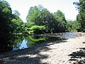 Pebble beach on the River Tavy - geograph.org.uk - 203535.jpg
