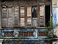 Penang Malaysia Withered-window-blinds-in-Lebuh-Muntri-01.jpg