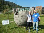 People at Wikimedia CEE Meeting 2016 1, ArmAg (25).jpg