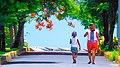 People walking in Caleta De Las Monjas.jpg