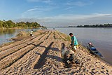 People working at a plantation on small island.jpg