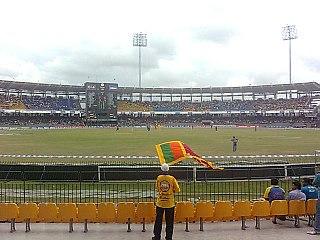 R. Premadasa Stadium