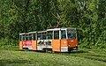Perm asv2019-05 img20 tram at Perm-II loop.jpg