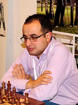 Petar Arnaudov 2013