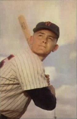 Pete Runnels 1953