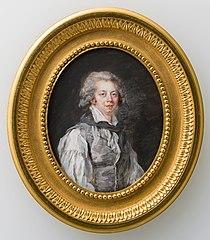 Chief Accountant Johan Gottlob Brusell