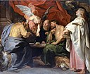 Peter Paul Rubens - The four Evangelists (1614).jpg