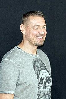 Petr Jákl Czech actor, judo fighter, stuntman, olympionic and director