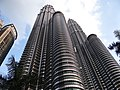 Petronas Towers - Kuala Lumpur - Malaysia - 01 (35498343611).jpg