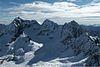 Petzeck (3.283 m)