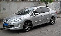 Peugeot 408 China 2012-05-12.JPG